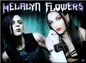 Helalyn Flowers - Discography 13 Releases