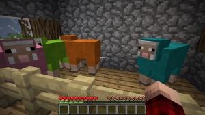 Minecraft 1.7.10 [Ru-Multi]