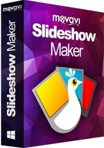 Movavi Slideshow Maker 7.0.0 RePack (& Portable) by TryRooM [Multi/Ru]