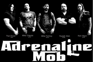 Adrenaline Mob - Collection
