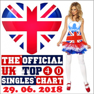 VA - The Official UK Top 40 Singles Chart [29.06]