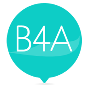 Basic4Android 8.30 [Multi/Ru]