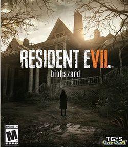 Resident Evil 7: Biohazard - Deluxe Edition [FULL RUS / v 1.03 + DLCs]
