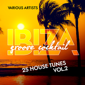 VA - Ibiza Groove Cocktail [25 House Tunes] Vol.2