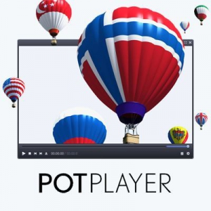 Daum PotPlayer 1.7.17508 Stable RePack (& portable) by 7sh3 [Multi/Ru]
