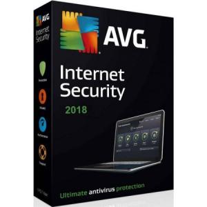 AVG Internet Security 2018 18.5.3059 Final [Multi/Ru]