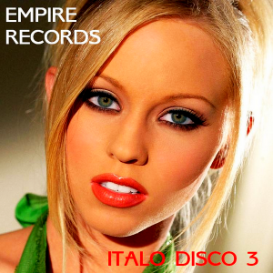 VA - Empire Records: Italo Disco 3