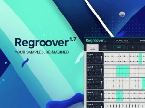 Accusonus - Regroover Pro 1.7.84 VSTi, AAX (x86/x64) [En]