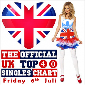 VA - The Official UK Top 40 Singles Chart [06.07]