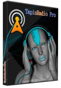 TapinRadio 2.14.4 RePack (& Portable) by TryRooM [Multi/Ru]