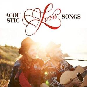 VA - Acoustic Love Songs