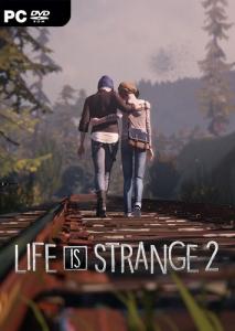 Life is Strange 2 - Episode 1-5