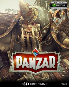 Panzar: Forged by Chaos [46.0]