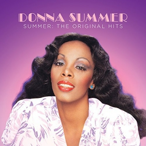 Donna Summer - Summer: The Original Hits