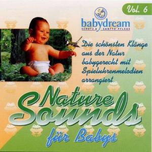 VA - Babydream. Nature sounds vol.6