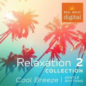 VA - Relaxation Collection 2. Cool Breeze