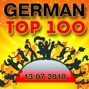 VA - German Top 100 Single Charts 13.07.2018