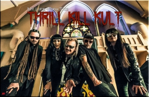 My Life With The Thrill Kill Kult + Side & Solo Projects - 51 Release