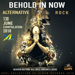 VA - Behold In Now: Alternative Compilation