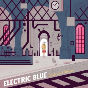 Electric Blue - Boulevard Station