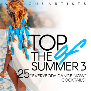VA - Top Of The Summer [25 Everybody Dance Now Cocktails] Vol.3