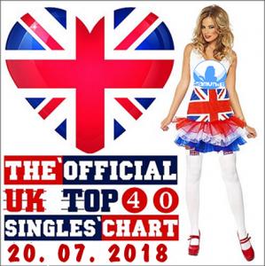 VA - The Official UK Top 40 Singles Chart [20.07]