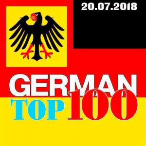 VA - German Top 100 Single Charts 20.07.2018