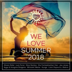 VA - We Love Summer