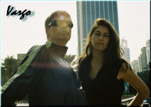 Vargo + Stephanie Hundertmark - Discography 26 Releases