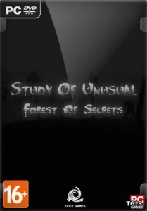 Study of Unusual: Forest of Secrets [ENG]