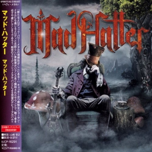 Mad Hatter - Mad Hatter [Japanese Edition]