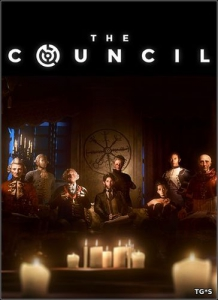 The Council: Episode 1-4