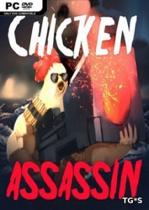 Chicken Assassin: Reloaded. Deluxe Edition [RUS]