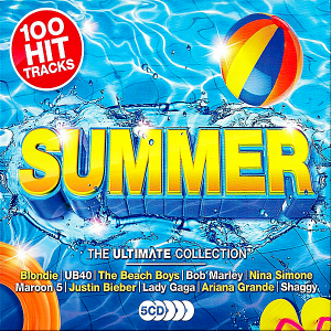 VA - Summer: The Ultimate Collection [5CD]