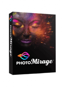 Corel PhotoMirage 1.0.0.167 RePack by KpoJIuK [Multi/Ru]