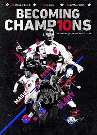 Становление чемпионов