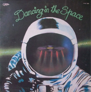 VA - Dancing in The Space [Compilation]