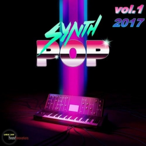 VA - Synthpop 2017 vol.1-3