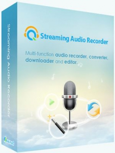 Streaming Audio Recorder 4.2.2 RePack (& Portable) by TryRooM [Multi/Ru]