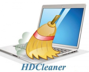 HDCleaner 1.301 + Portable [Multi/Ru]