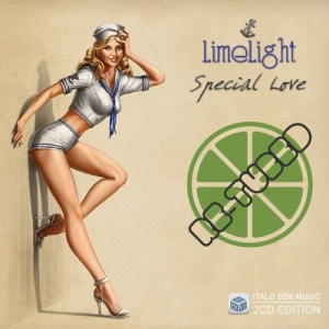 Limelight - Special Love - Re-Tubed