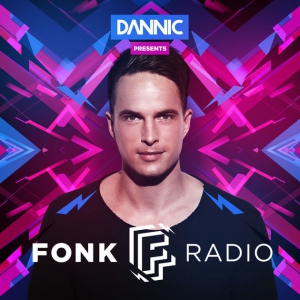 Dannic - Fonk Radio 099 (Tomorrowland, Belgium) 2018-08-02