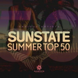 VA - Sunstate Summer Top 50