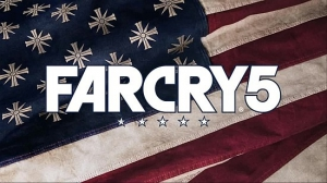 VA - Far Cry 5 Soundtrack (Radio songs)