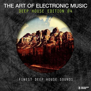 VA - The Art Of Electronic Music: Deep House Edition Vol.4