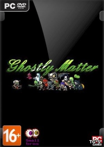 Ghostly Matter [ENG]