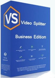 SolveigMM Video Splitter 6.1.1808.3 Business Edition RePack (& Portable) by elchupacabra [Multi/Ru]