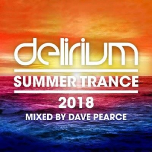 VA - Delirium - Summer Trance (Mixed By Dave Pearce)