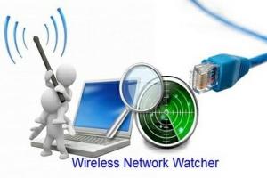 Wireless Network Watcher 2.22 Portable [Ru/En]