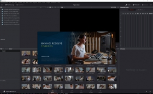 Blackmagic Design DaVinci Resolve Studio 16.0.0B.017 [Ru/En]